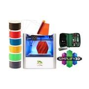 Leapfrog™ Dual Extruder Starter Package 3D Printer