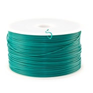 Leapfrog™ MAXX ABS 3D Printing Filament, Jungle Green