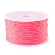 Leapfrog™ MAXX ABS 3D Printer Filament, Hot Pink