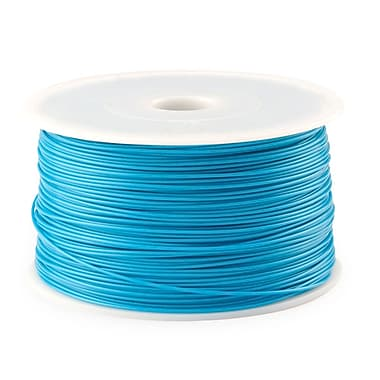 Leapfrog™ MAXX ABS 3D Printing Filament, Sporty Blue