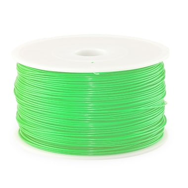Leapfrog™ MAXX ABS 3D Printer Filament, Frogging Green