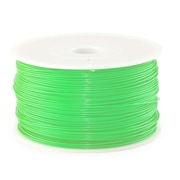 Leapfrog™ MAXX ABS 3D Printing Filament, Frogging Green