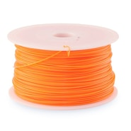 Leapfrog™ MAXX PLA 3D Printing Filament, Dutch Orange