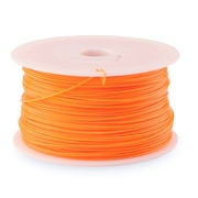 Leapfrog™ MAXX PLA 3D Printer Filament, Dutch Orange