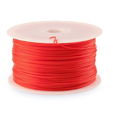 Leapfrog™ MAXX PLA 3D Printing Filament, Charming Red