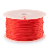 Leapfrog™ MAXX PLA 3D Printer Filament, Charming Red