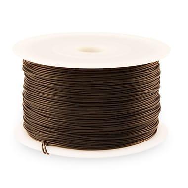 Leapfrog™ MAXX PLA 3D Printer Filament, Raven Black