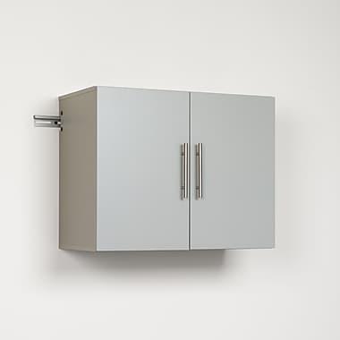 Prepac™ HangUps Laminate Upper Storage Cabinet, 30