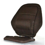 Sacro-Ease Deluxe Back Rest; Brown