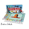 Late for the Sky Chicago-In-A-Box Board Game