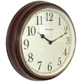 Westclox Big Ben 15.5'' Round Wall Clock