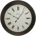 Westclox 16'' Round Wall Clock