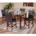 InRoom Designs Counter Height Dining Table