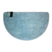 Kashi Home Hailey Slice Rug; Light Blue
