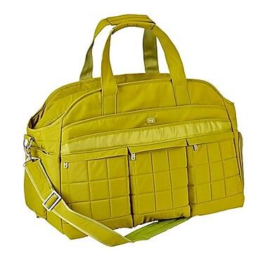 Lug Airbus Weekender Bag, Matte Grass