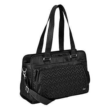 Lug Caboose Diaper Bag, Midnight