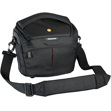 Vanguard 2GO 22 Shoulder Bag, Black
