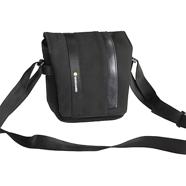 Vanguard Vojo 13 Travelling Shoulder Bag, Black