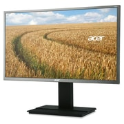 Acer® UM.JB6AA.001 32 Widescreen LED LCD Monitor, Black