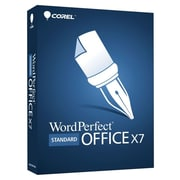 Corel™ WordPerfect Office X7 Standard Edition Complete Desktop Software