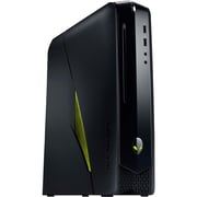 Dell™ Alienware X51 R2 Gaming Desktop, Intel i7-4790 Quad-Core 8GB 3.6 GHz