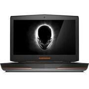 Dell™ Alienware 18.4 LED Notebook, Intel i7-4710MQ Quad-Core 2.50 GHz