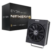 EVGA® SuperNOVA G1 80 Plus Gold ATX 12V Power Supply, 650 W