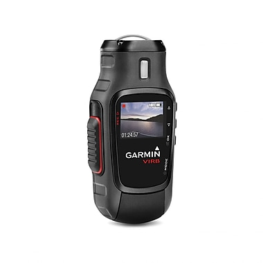 Garmin™ VIRB Elite HD 1080p Digital Camcorder