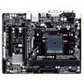 GIGABYTE™ Ultra Durable™ 4 Plus GA-F2A58M-HD2 64GB Desktop Motherboard