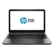 HP® 250 G3 15.6 LED Notebook, Intel i3-3217U Dual-Core 1.80 GHz