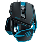Mad Catz® R.A.T. TE Gaming Mouse For PC and Mac
