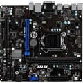 msi® H97M-E35 16GB 3 Phase 75W Micro ATX Desktop Motherboard