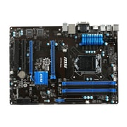 msi® H97 PC MATE 32GB 6 Phase 130W Desktop Motherboard