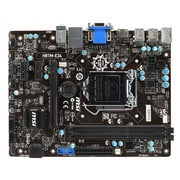msi® H97M-E35 16GB Desktop Motherboard