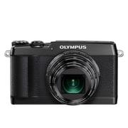 Olympus SH-1 16 MP Compact Camera, Black