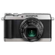 Olympus SH-1 16 MP Compact Camera, Silver