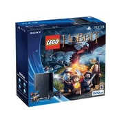 Sony 3000362 500GB LEGO The Hobbit Bundle Game, Action & Adventure, Playstation 3