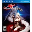 Square Enix 91387 Drakengard 3 Video Game, Action, Playstation 3