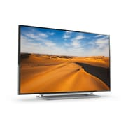 Toshiba 58 1080p L5400 Full HD LED-LCD TV, Black
