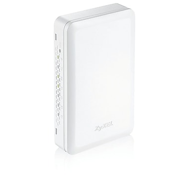 Zyxel® NWA5301-NJ Wall-Plate Unified Access Point