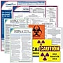 ComplyRight™ Federal & State Healthcare Poster Kit, OK