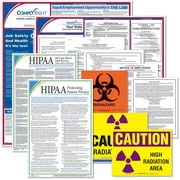 ComplyRight™ Federal & State Healthcare Poster Kit, PA - Pennsylvania