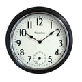Westclox® 12in. Analog Wall Clock