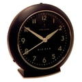 Westclox® 4in. Big Ben Analog Alarm Clock, Black
