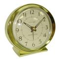 Westclox® 3 1/2in. Baby Ben Classic Keywind Analog Alarm Clock, Gold