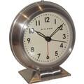 Westclox® 4 1/2in. Big Ben Classic Alarm Clock, Silver