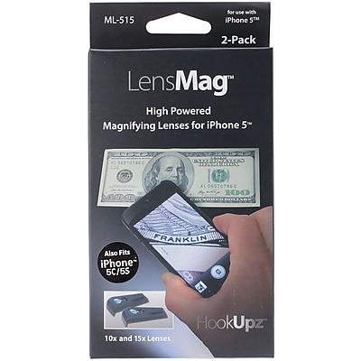 Carson Optical LensMag Macro Lens For iPhone 5/5S/5C 1112872