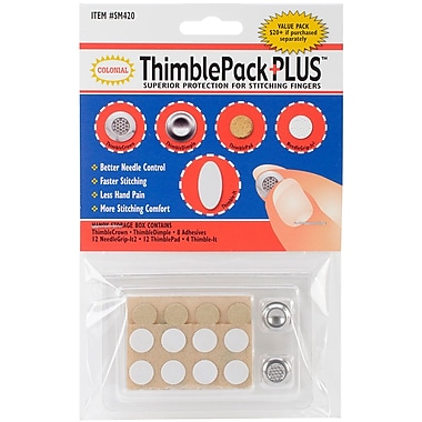 Colonial Needle SM420 Thimble