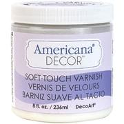 DecoArt® Americana® Decor™ 8 oz.® Decor Varnish, Soft Touch