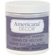 Deco Art® Americana® Decor™ 8 oz. Decor Varnish, Ultra Matte